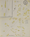 Blaine, 1912 by Sanborn Map Company