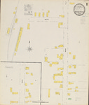Bridgewater, 1900 by Sanborn-Perris Map Co.