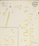 Bridgewater, 1906 by Sanborn Map Company