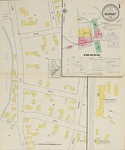 Newport, 1912 by Sanborn Map Company