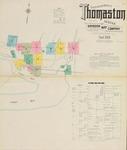 Thomaston, 1911