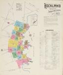 Rockland, 1922
