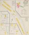 Limestone, 1919 by Sanborn Map Company