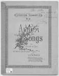 Album of Songs