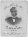 Blaine's Grand March