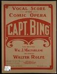 Capt. Bing