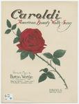 Caroldi : American Beauty Waltz Song