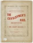 The Cavalrymen's Raid : Grand Descriptive for Piano