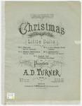 Christmas : A Little Suite