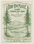 Dear Old Maine