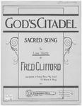 God's Citadel : Sacred Song