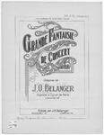 Grande Fantaisie de Concert