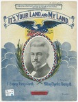 It's Your Land, and My Land