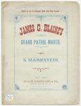James G. Blaine's Grade Patrol March