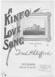A Kineo Love Song