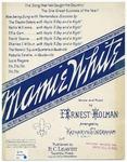 Mamie White