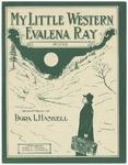 My Little Western Evalena Ray