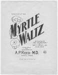 Myrte Waltz