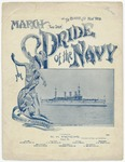 Pride of the Navy : March