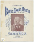 Reed's Grand March
