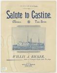 Salute to Castine