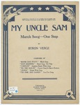 My Uncle Sam : March Song