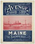 Avenge the Good Ship Maine