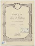 Songs of the Nun of Nidaros
