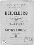 Heidelberg : Stein Song