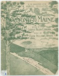 A Song to Maine
