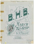 B.H.B : March and Two-Step.