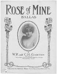 Rose of Mine