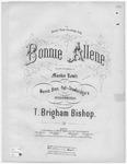 Bonnie Allene