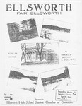 Ellsworth, Fair Ellsworth
