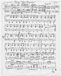 "Polka ""Two Friends"" by R.B Hill"