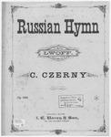 Russian Hymn