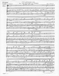 Passacaglia for Two Flutes and Piano