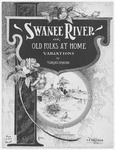 Swanee River, Or Old Folks At Home : With Variations