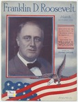 Franklin D. Roosevelt : March With Vocal Trio