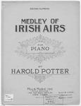 Medley Of Irish Airs