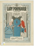 Lady Pompadour : A Court Dance