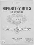 Monastery Bells : Les Cloches du Monastere