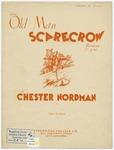Old Man Scarecrow : Novelette