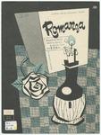 Romanza : For Pianoforte by Lawrence R Brullo
