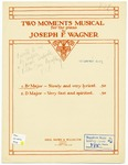 Two Moments Musical
