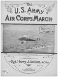 The U. S. Army Air Corps : March