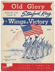 Wings of Victory : March by Stanford King