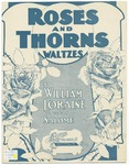 Roses And Thorns Waltzes by William Loraine