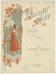 Dainty Miss : Novelette
