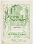 Evening Invocation : Melodie